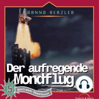 Der aufregende Mondflug (Weltraum-Abenteuer 5)
