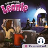 Wo steckt Grace (Leonie - Abenteuer auf vier Hufen 6)