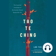 Tao Te Ching: The Essential Translation of the Ancient Chinese Book of the Tao
