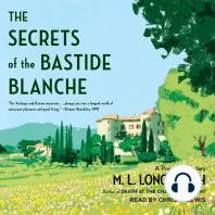 The Secrets of the Bastide Blanche