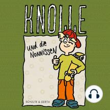 Knolle und die Nonnissen (6): Hörspiel über den zwölfjährigen Jesus im Tempel