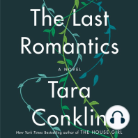 The Last Romantics