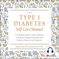 The Type 1 Diabetes Self-Care Manual