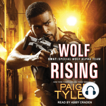 Wolf Rising: SWAT: Special Wolf Alpha Team