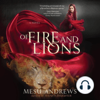 Of Fire and Lions