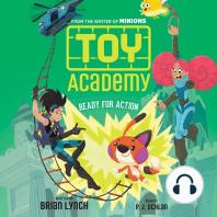 Toy Academy