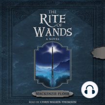 The Rite of Wands: The Rite of Wands #1