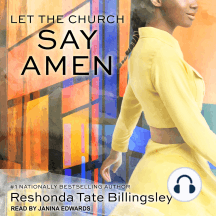 Let the Church Say Amen: Say Amen, Book 3