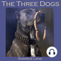 The Three Dogs