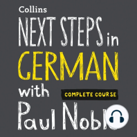 Next Steps in German with Paul Noble – Complete Course