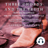 THREE CHORDS AND THE TRUTH