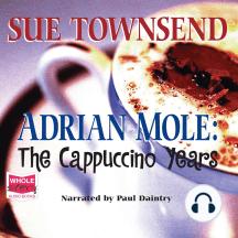 Adrian Mole: The Cappuccino Years
