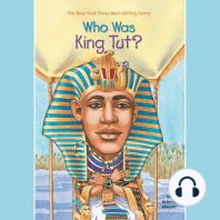 Who Was King Tut?
