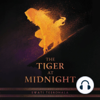 The Tiger at Midnight