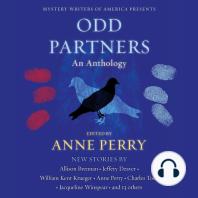Odd Partners: An Anthology