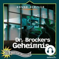 Dr. Brockers Geheimnis (Weltraum-Abenteuer 26)