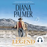 Wyoming Legend