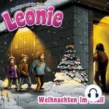 Weihnachten im Stall (Leonie - Abenteuer auf vier Hufen): Kinder-Hörspiel