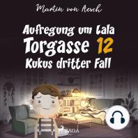 Torgasse 12, Folge 3