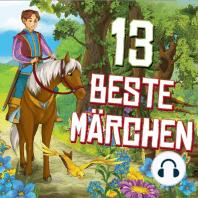 13 beste Märchen