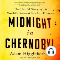 Midnight in Chernobyl