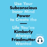 Subconscious Power