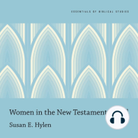 Women in the New Testament World