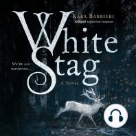 White Stag