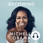 Buku Audio, Becoming - Dengarkan buku audio secara gratis dengan percobaan gratis.