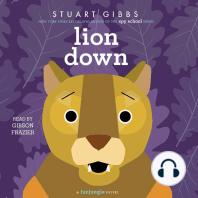 Lion Down