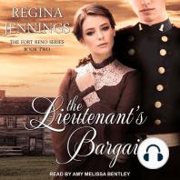 The Lieutenant's Bargain