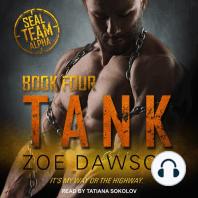 Tank: SEAL Team Alpha, Book Four