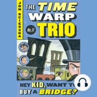 Hey Kid, Want to Buy a Bridge?