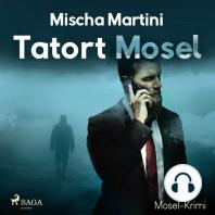 Tatort Mosel - Mosel-Krimi