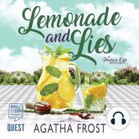 Lemonade and Lies