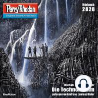 Perry Rhodan 2828