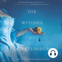 The Witches of St. Petersburg: A Novel