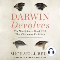 Darwin Devolves