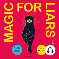 Magic for Liars