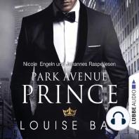 Park Avenue Prince - New York Royals 2
