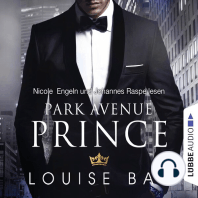 Park Avenue Prince - New York Royals 2