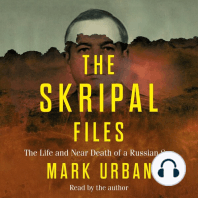 The Skripal Files