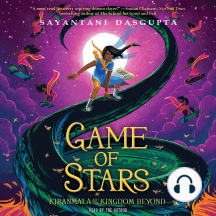 Game of Stars: Kiranmala and the Kingdom Beyond