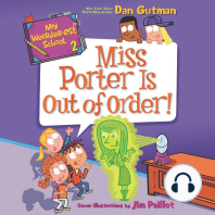 My Weirder-est School, Book 2