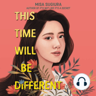This Time Will Be Different