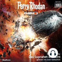 Perry Rhodan Neo 180: Das Suprahet erwacht: Staffel: Die Blues