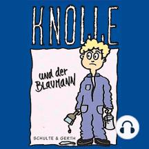 Knolle und der Blaumann (5): Hörspiel über David und Goliath