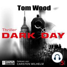 Dark Day - Tesseract 5 (Ungekürzt)