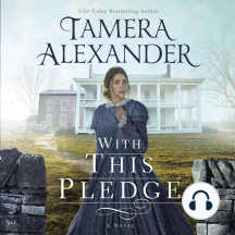 With this Pledge: A Novel