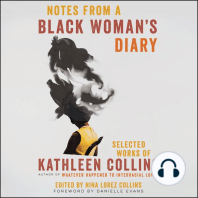 Notes from a Black Woman's Diary